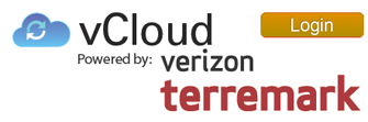 vCloud powered by Terremark